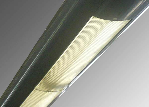 Lichtbandleuchte T5 T8 2282